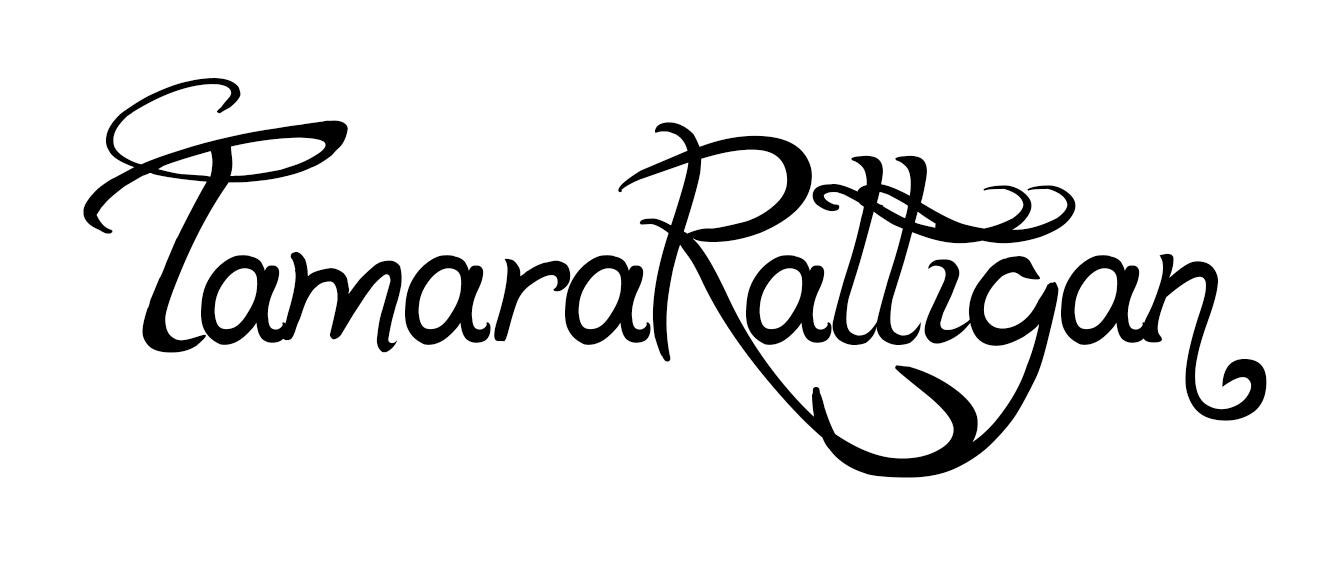 TAMARA Rattigan Signature