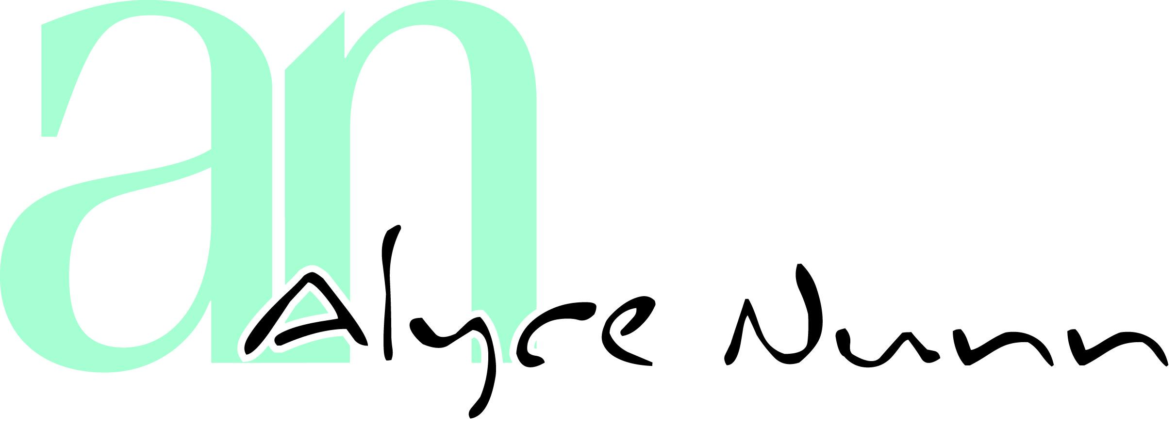 Alyce Nunn Signature
