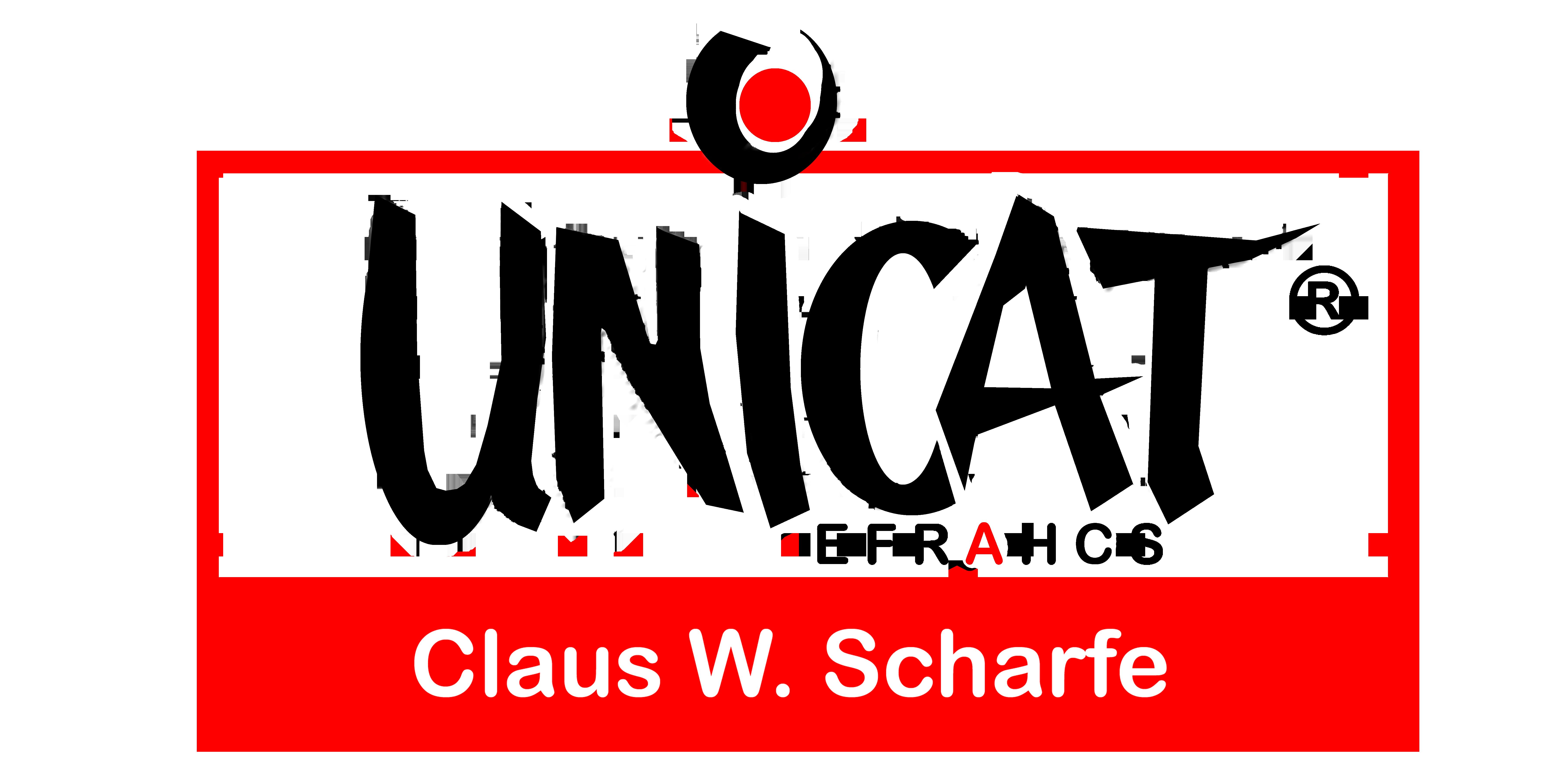 Claus Efrahcs Signature