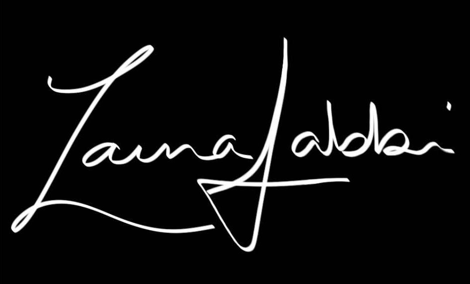 Laura Fabbri Signature