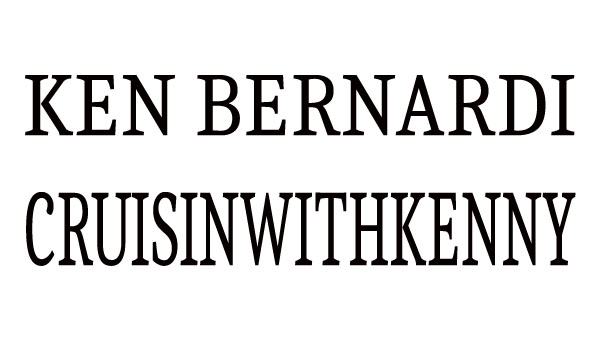 cruisinwithkenny bernardi Signature