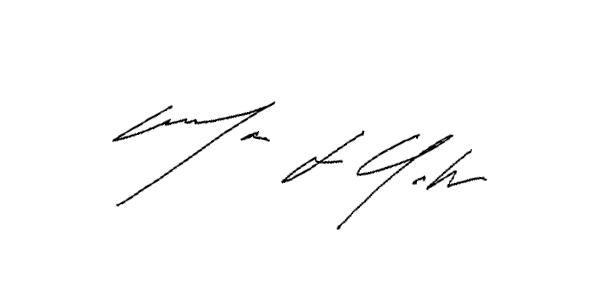 Megan Yohn Signature