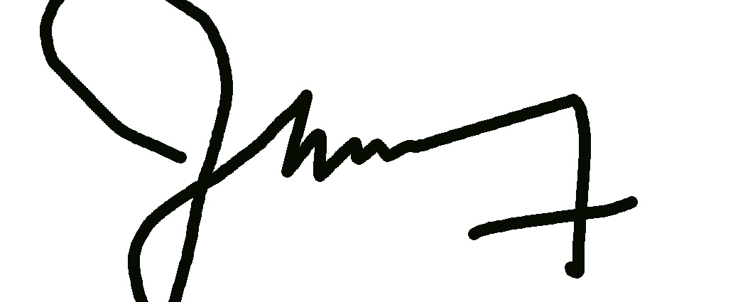 jose jarovsky Signature
