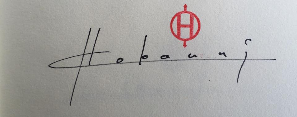 Iraklis / Hercules  Fovakis Signature