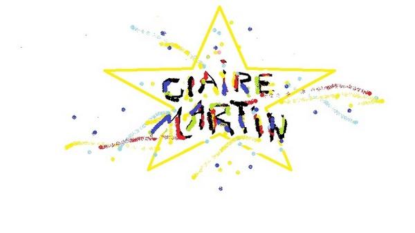 Claire Martin Signature