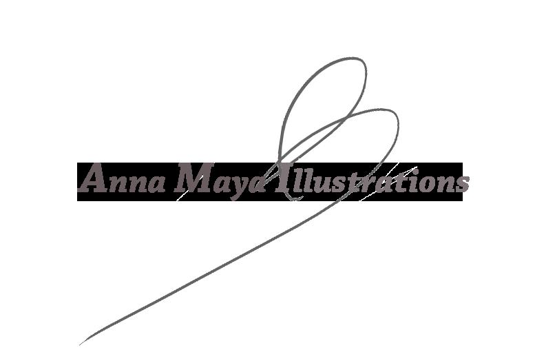 Anna Maya Signature