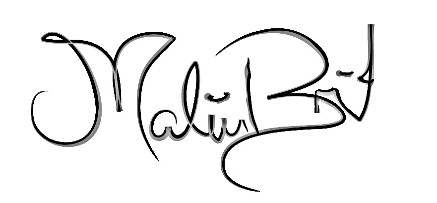 Malin Brit Signature