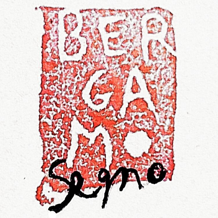 Roberto Bergamo Signature