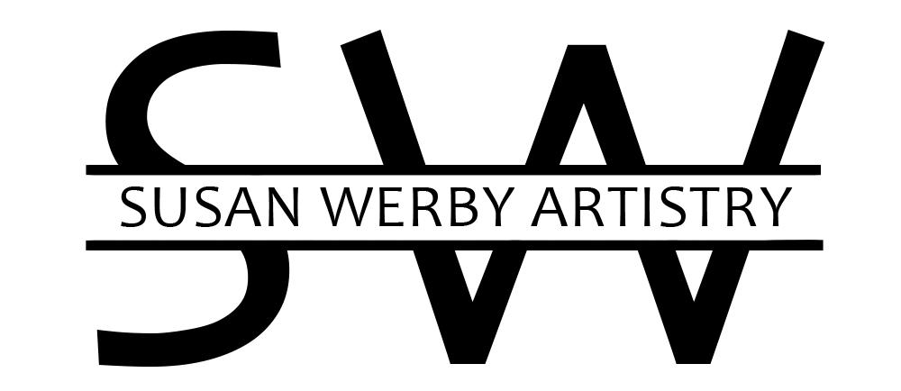 Susan Werby Signature