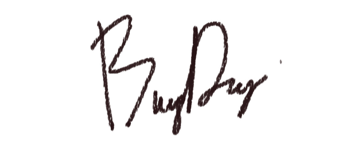 BUNNYDog Signature