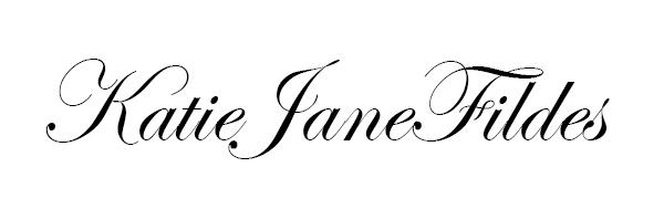 Katie Jane Fildes Signature