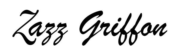 ZAZZ GRIFFON Signature