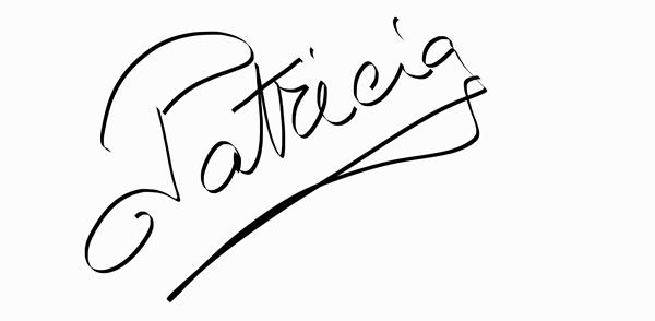 Roxana Patricia Nita Signature
