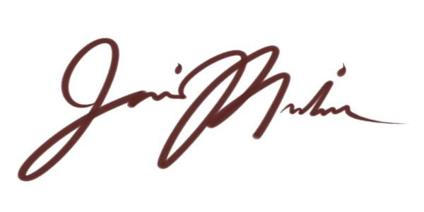 Jonai Madison Signature