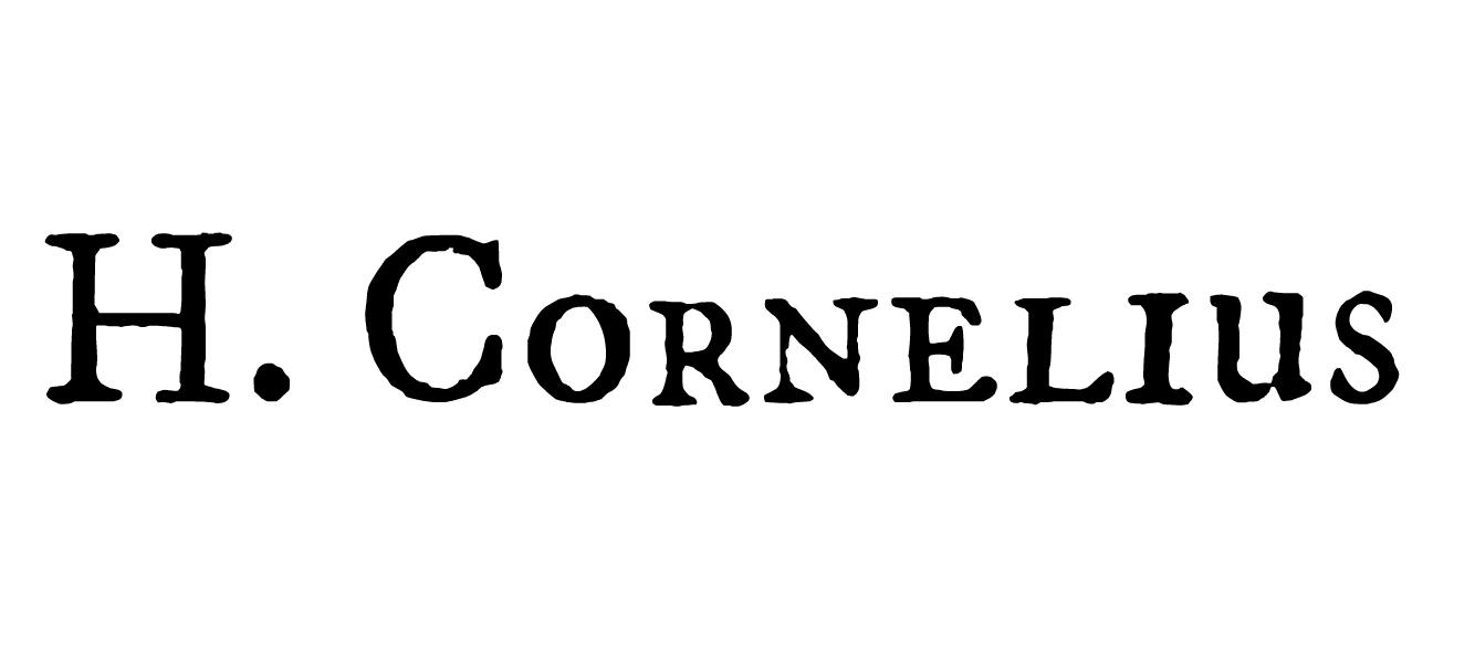 Hayden Cornelius Signature