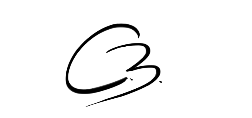 Carmen Büchner Signature