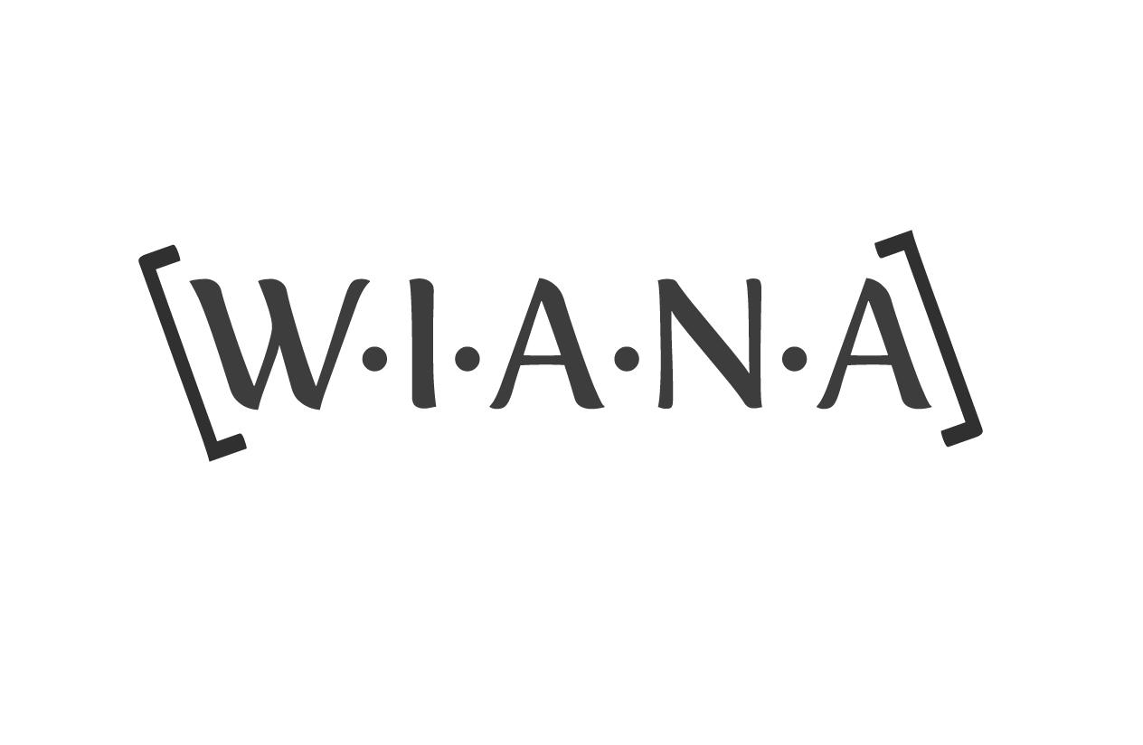 W.I.A.N.A. Signature