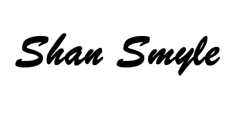 Shan  Smyle Signature