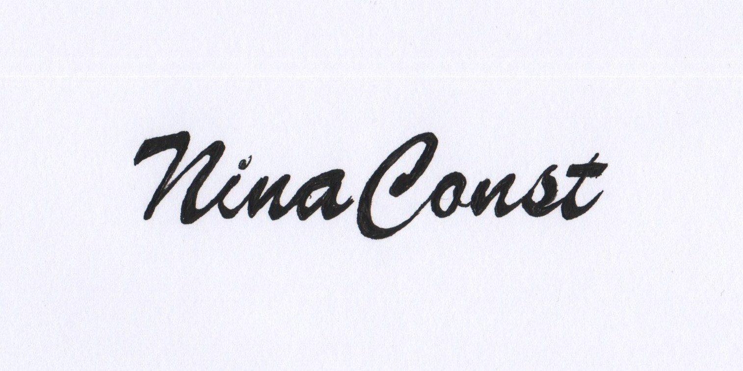 Antonina Constantinou Signature