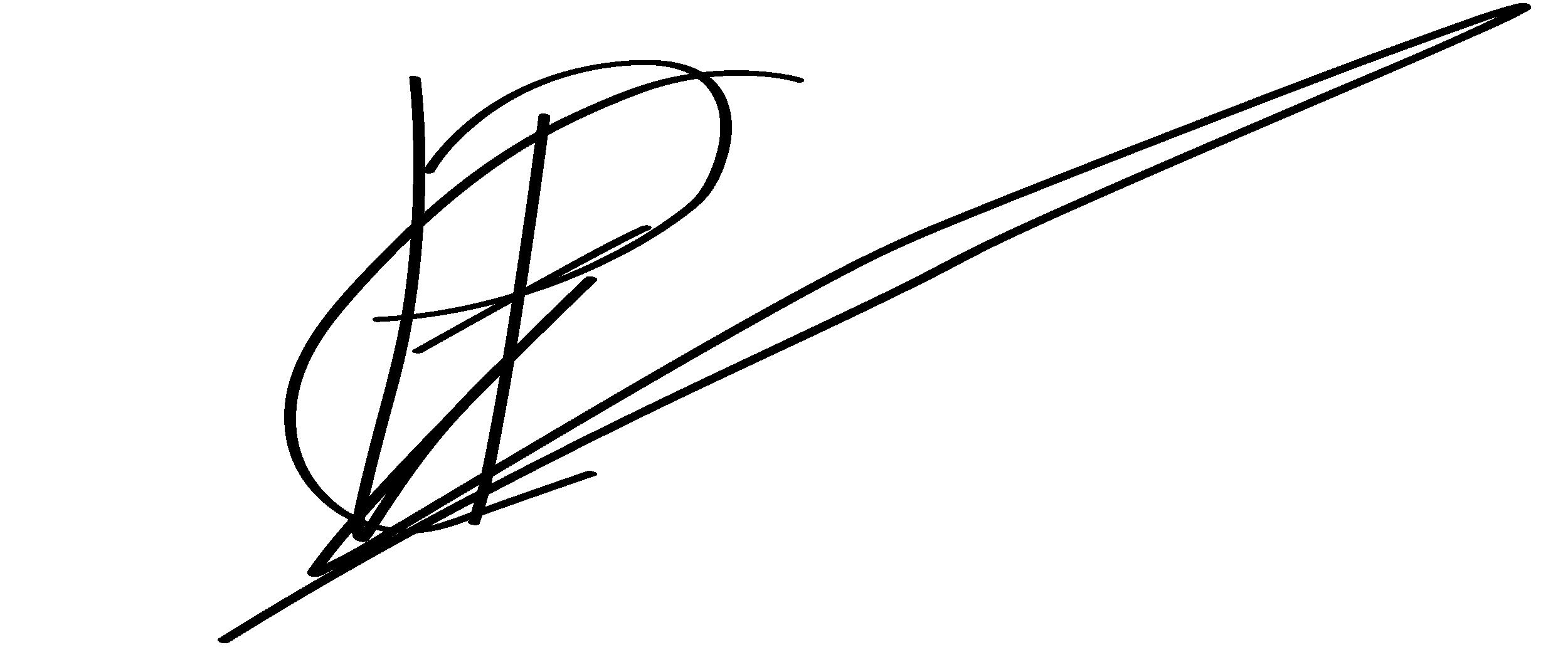 Caitlin white Signature