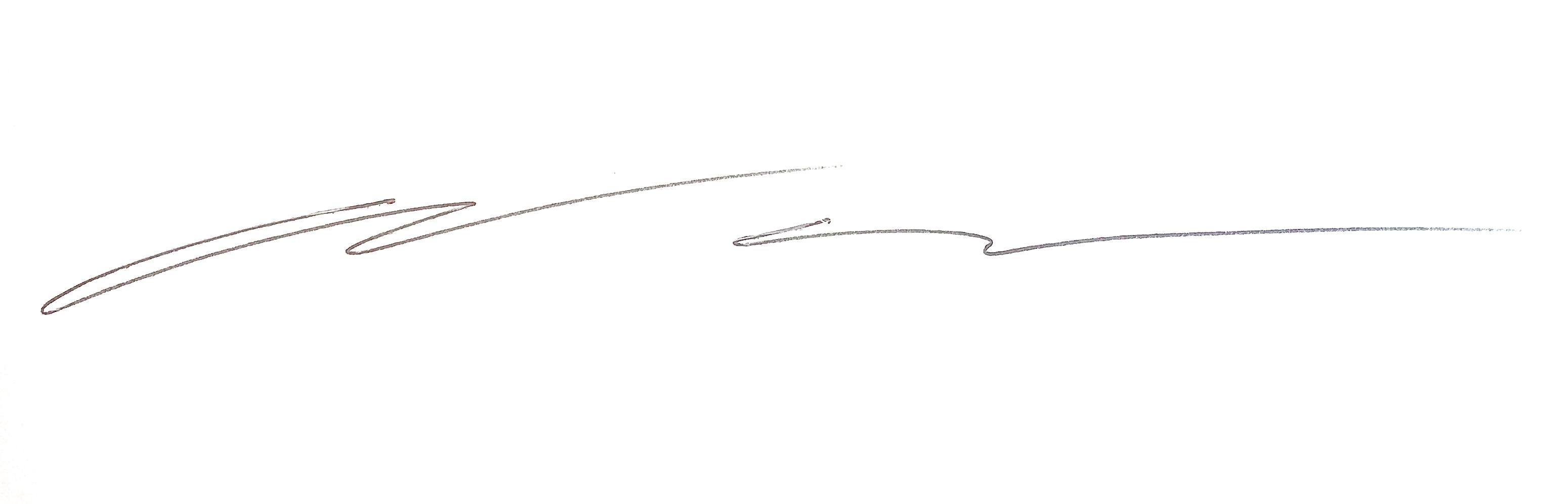 Allison Weeks Signature