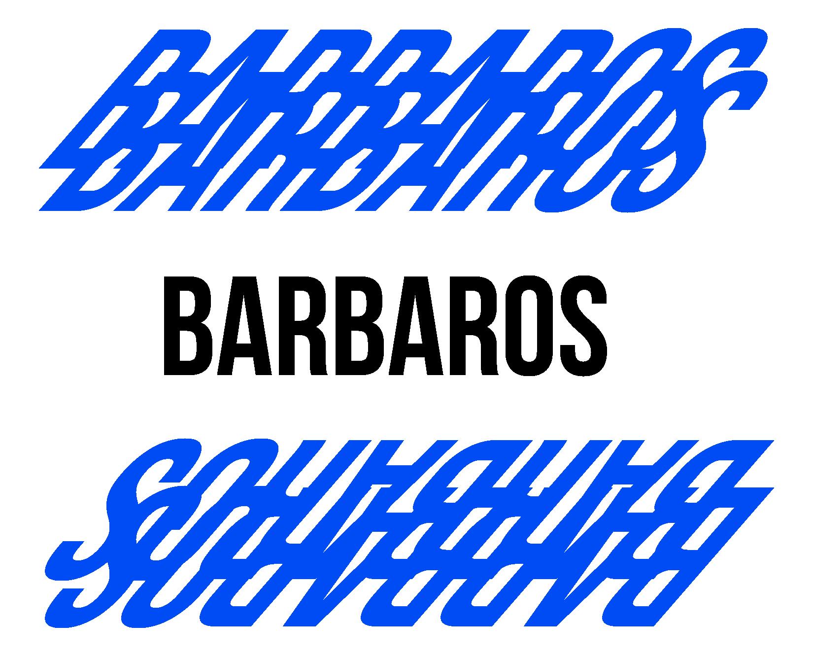 Barbaros Signature