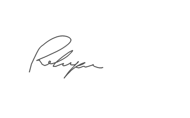 Rebeka Obuka Signature