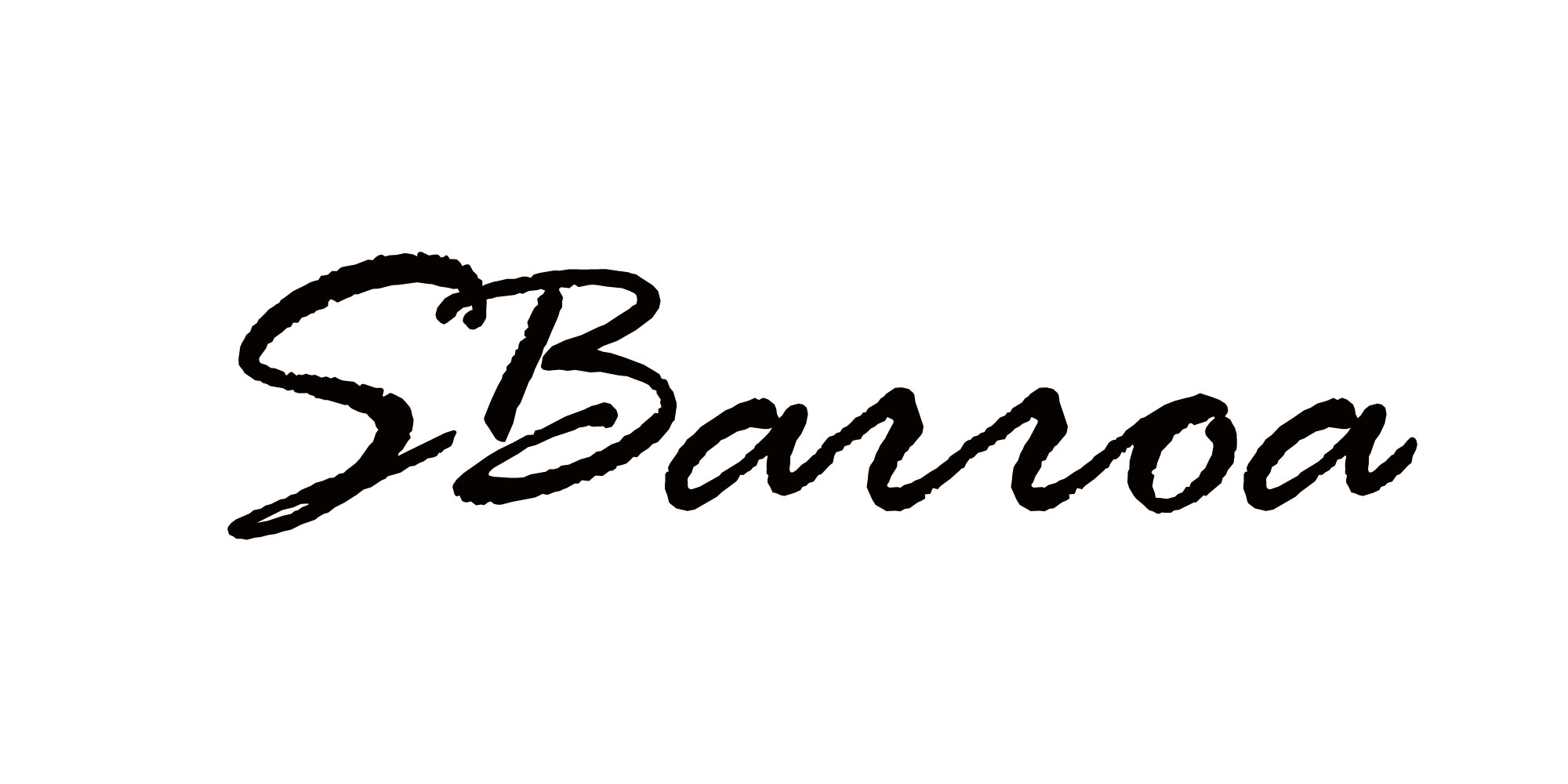 Solomon Barroa Signature