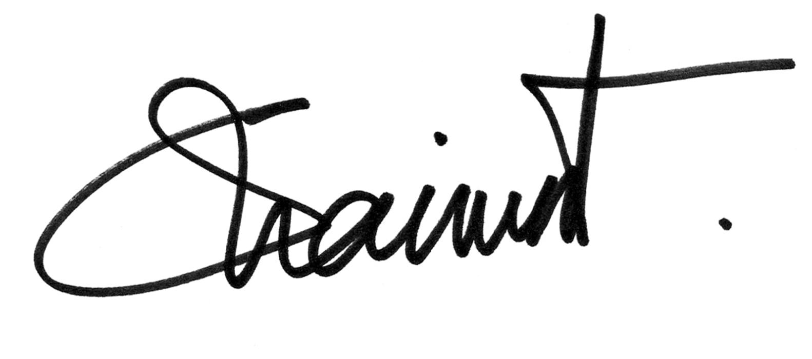 CHAIWAT THITICHAIPAT Signature