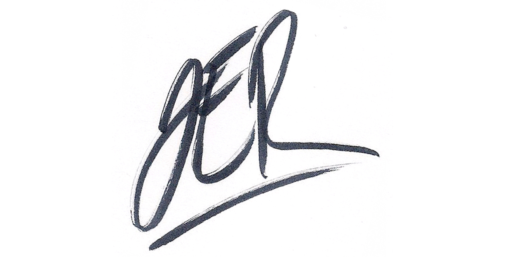 Jeremy Richer Signature