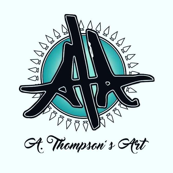 Antoinette Thompson Signature