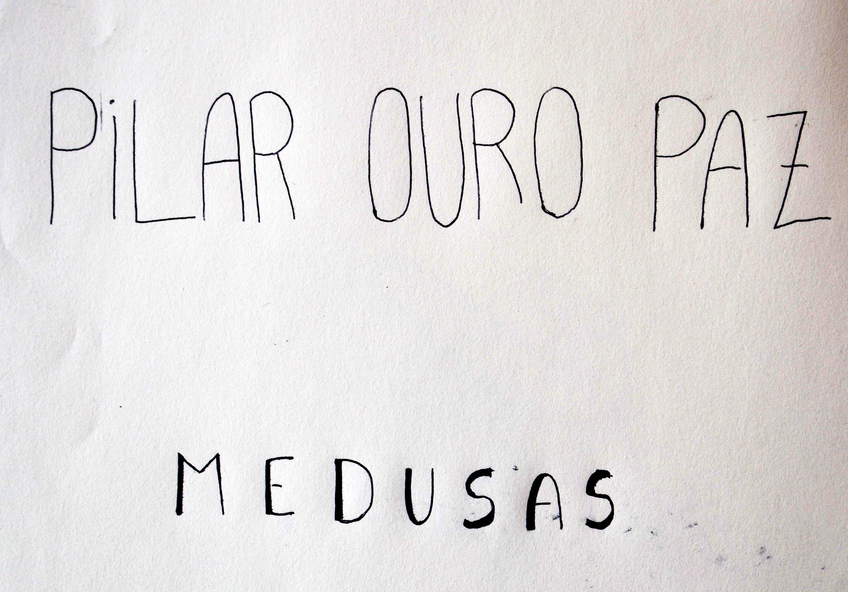 Pilar Ouro Paz Signature