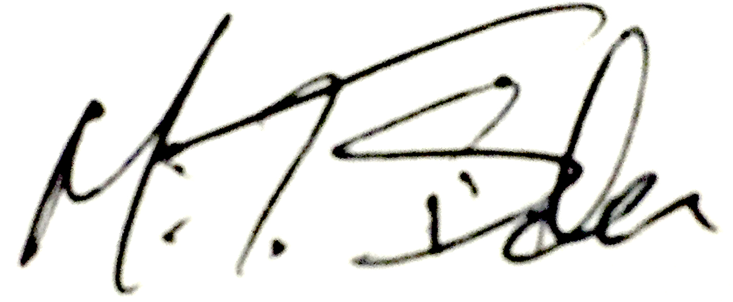 Muhammad  Sida Signature