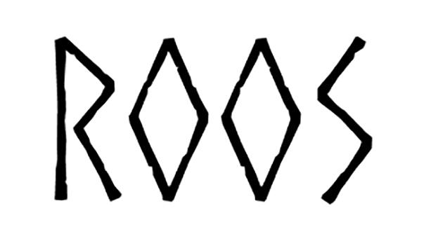 Roos van Leeuwen Signature