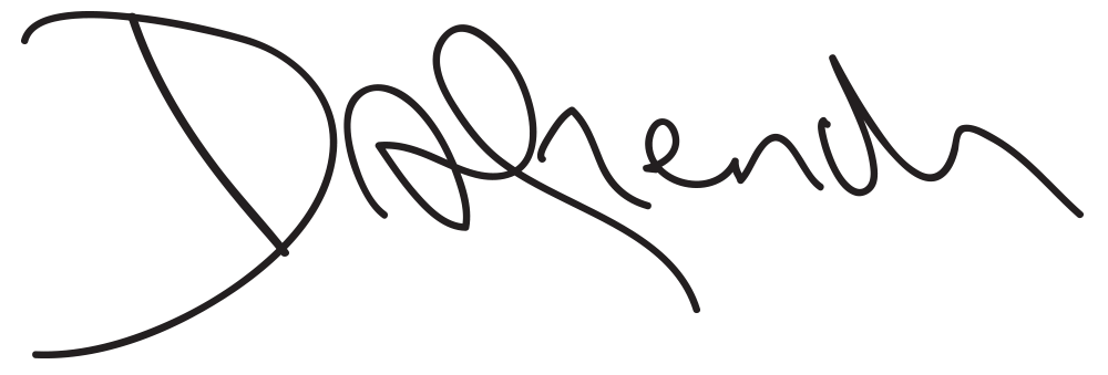 dafrench Design Signature