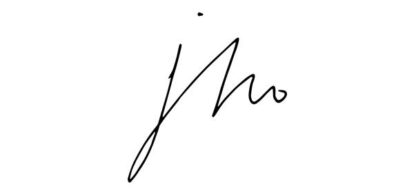 Jae Ko Signature