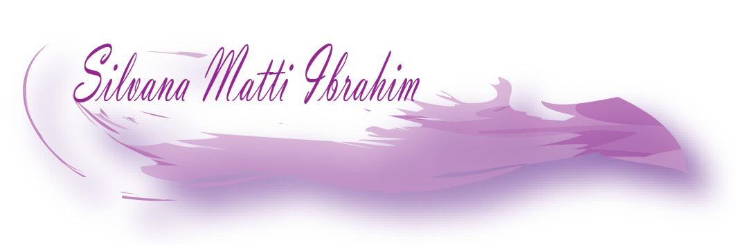 silvana matti ibrahim Signature