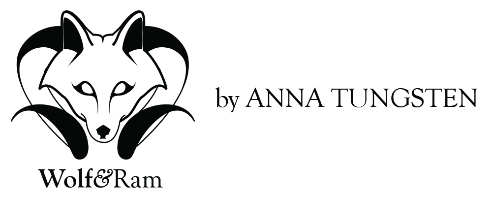 Anna Tungsten Signature