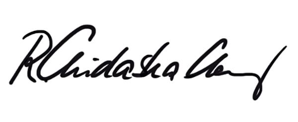 Ruth  Chudaska-Clemenz Signature