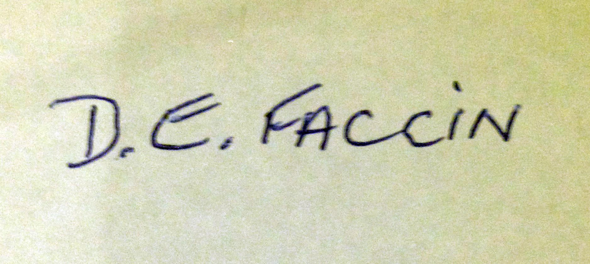 Dianne Faccin Signature