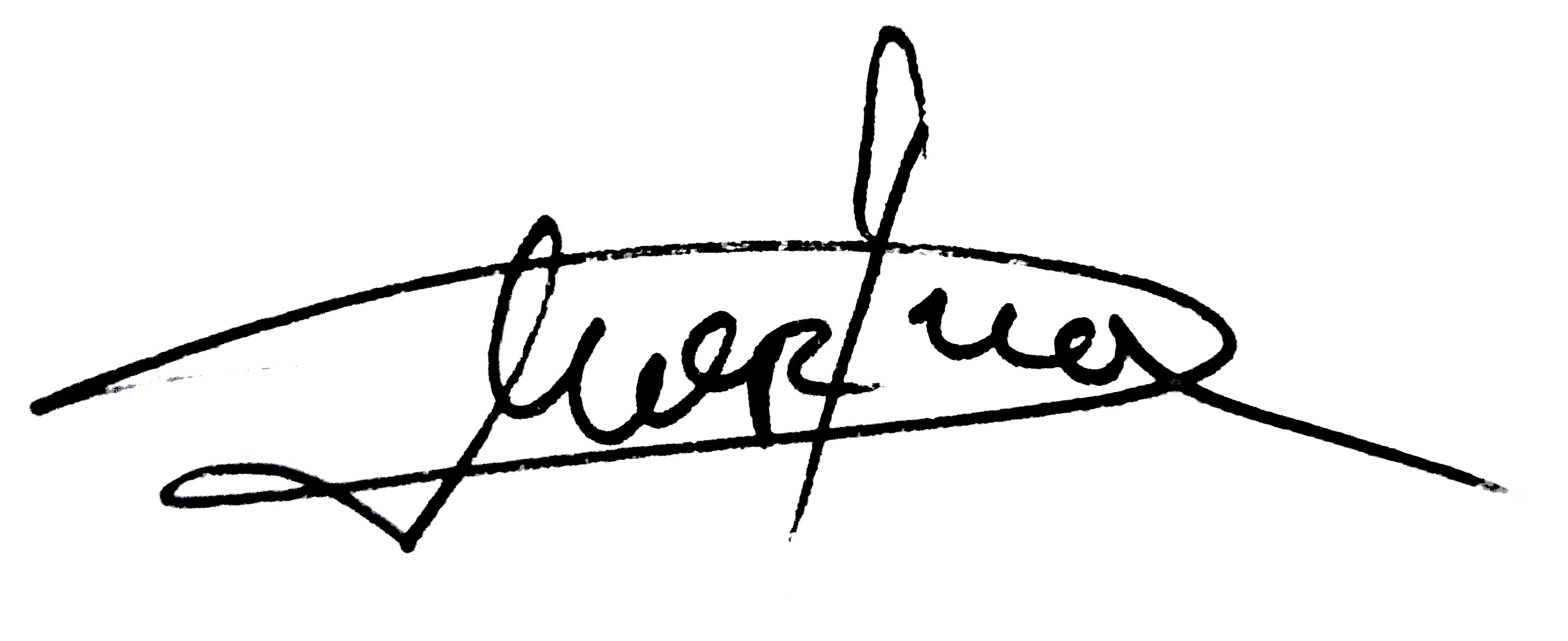 Marina Popska Signature
