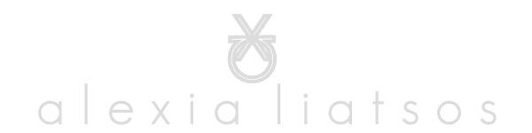 Alexia Liatsos Signature