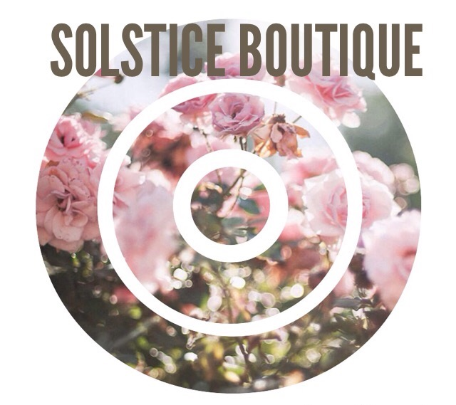 Solstice Boutique Signature