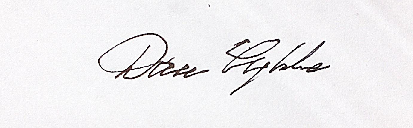 Dan Lykke Signature
