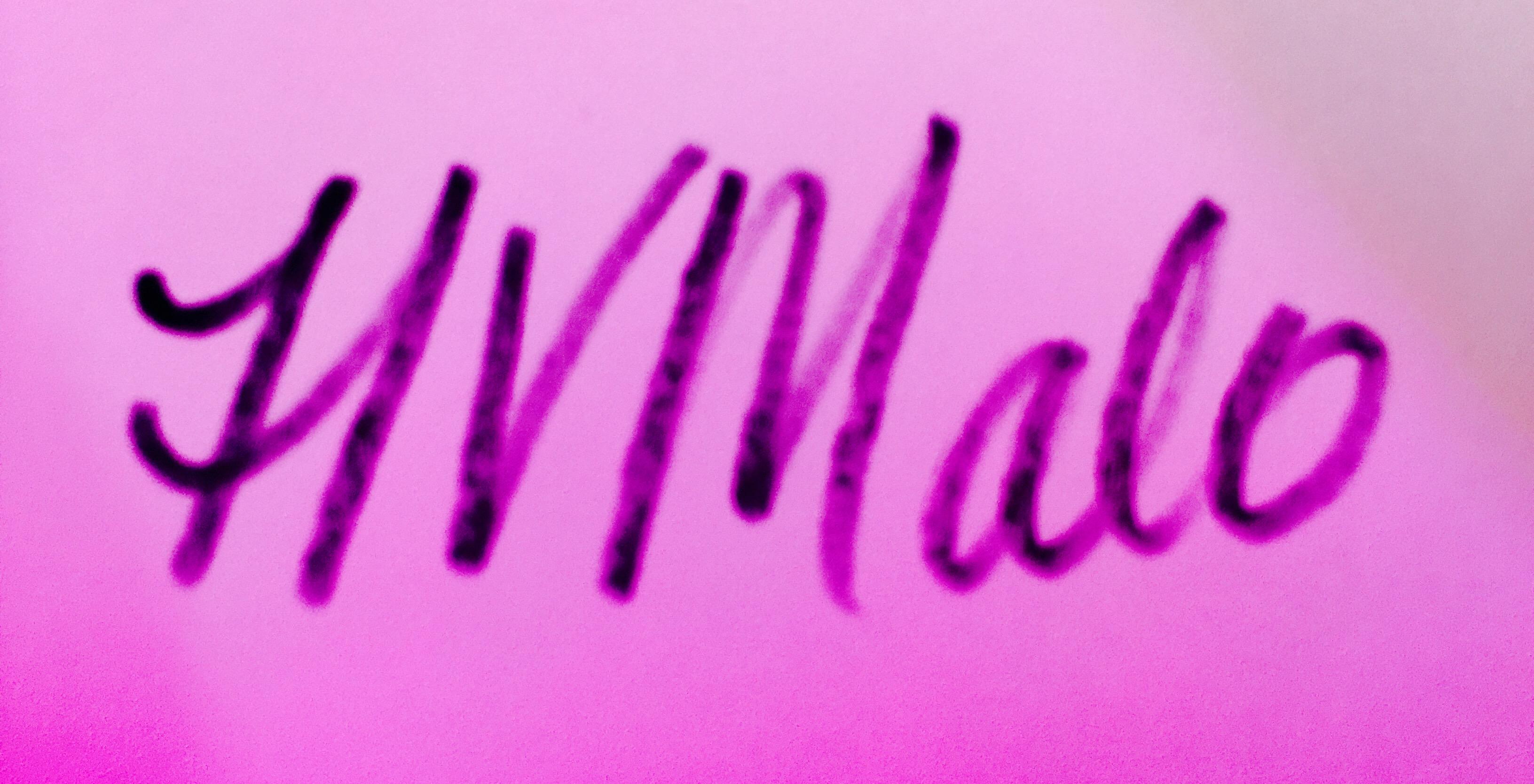 Heather Malo Signature