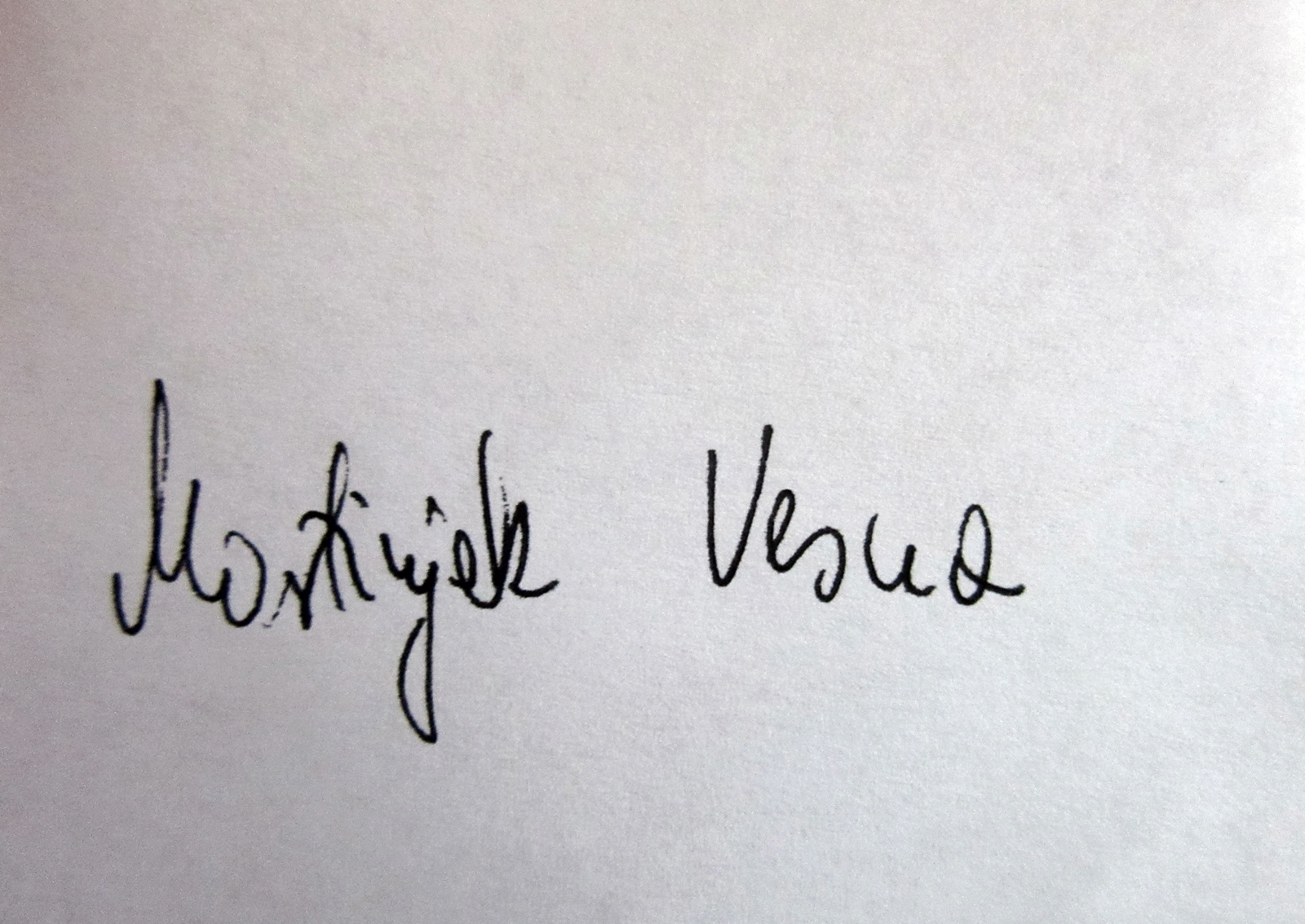 MartiVes66 MartiVes66 Signature