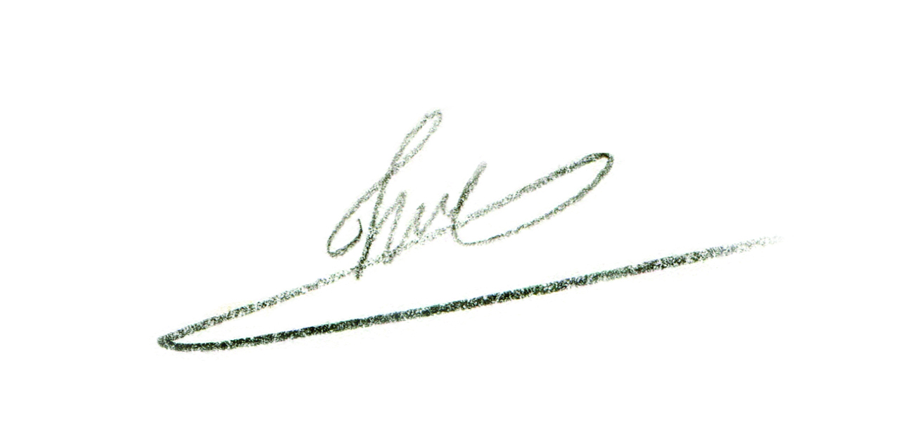 Jeorge Asare-Djan Signature