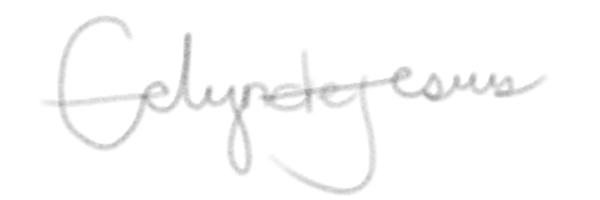 Angelyn De Jesus Signature