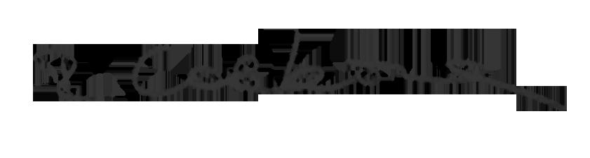 Raffaella  Carbone Signature