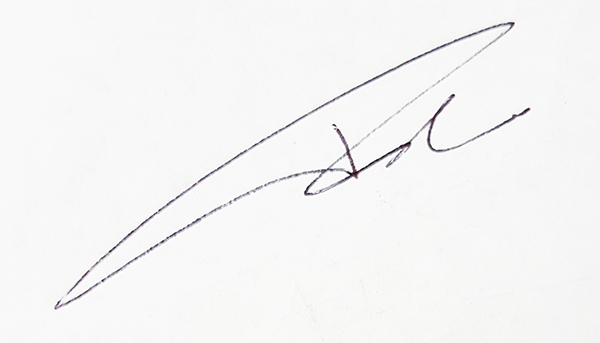 eDMOND lAI Signature